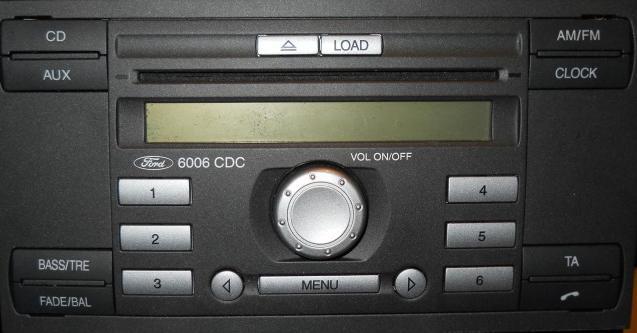 ford focus 2006 manual pdf