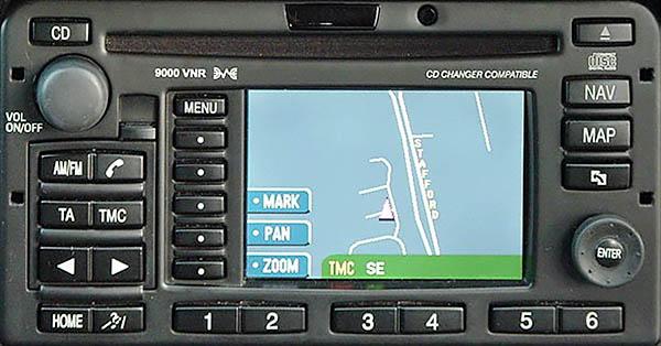 Ford 9000 Vnr Radio Coderhradiocodescouk: Ford Mondeo Radio Code At Elf-jo.com
