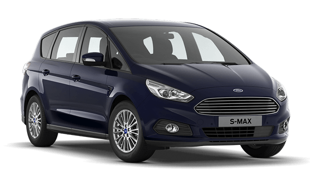 Ford S-MAX Radio Codes Online Logo