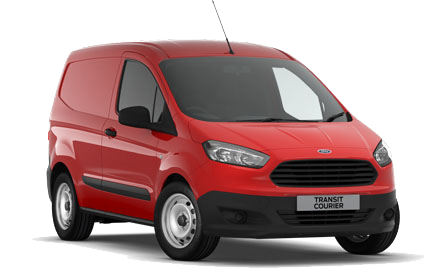 Ford Transit Courier Radio Codes Online Logo