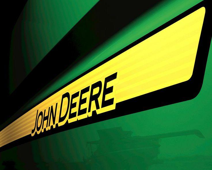 John Deere Radio Codes